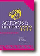 Activos en la Historia (Prophets of Hope/Profetas De Esperanza)