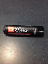 Duke Cannon Cannon Balm 140° Tactical Lip Protectant 0.56 oz