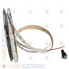 Striscia a LED 10M IP20 Bianco Naturale 4500K Alta Luminosità 12V 100W 10MT