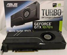 ASUS NVIDIA GeForce GTX 1070 Ti 8GB Turbo - Used