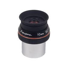 Masuyama High-End Japanese Wide Field Eyepiece 10mm, 85° AFOV