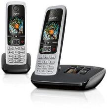 Gigaset C430 A Duo Dect-schnurlostelefon mit Anrufbeantworter Incl. *
