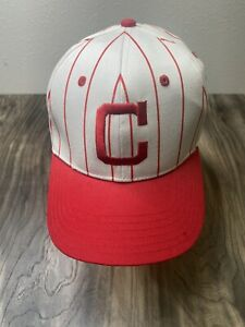 NWT PITTSBURGH CRAWFORDS NEGRO LEAGUE THROW BACK BASEBALL HAT CAP Adjustable