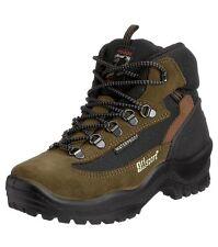 Grisport Unisex Adults Wolf Hiking Boot Green CMG514 41 EU, 7.5 UK