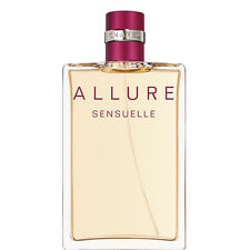 Allure Sensuelle von Chanel Eau de Toilette Spray 100ml für Damen