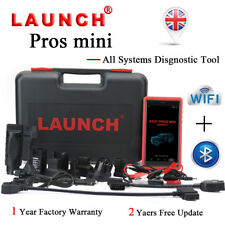 LAUNCH X431 V PROS Mini OBDII Scanner WiFi BT Auto Diagnostic Code Reader Tablet