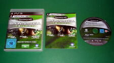 Tom Clancy's Splinter Cell Trilogy Classic HD f Playstation 3 PS3