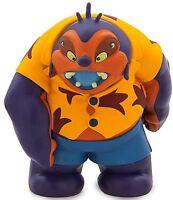 JUMBA Disney LILO AND STITCH Alien PVC TOY Playset Figure CAKE TOPPER FIGURINE!