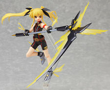 Figurine Figma FateTestarossa Sonic Form - Magical Girl Lyrical Nanoha The Movie