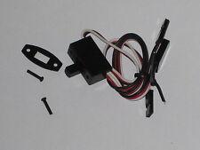 Mini Ein Aus Schalter Graupner JR  MPX Hitec 1 Stück BMI 83505