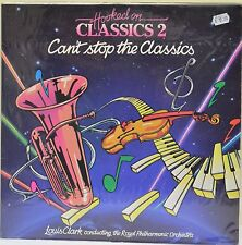 Louis Clark, Royal Philharmonic Orchestra, Hooked On Classics 2, Can't Stop (L3)