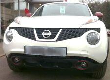 Nissan Juke 2014 Fog Light Lamp Styling Rings Force Red New Genuine KE5401KA80RD