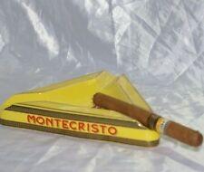 Posacenere per sigari Montecristo designed by byron poggiasigari pipa da bar Rum