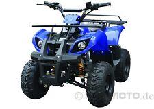 KXD Midi Quad 125 ccm Dirtbike Pitbike 4 Takt Motor Motocross Quad ATV KXD