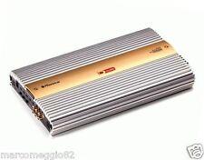 Amplificatore Classe D Mono 1200W linked 2 ohm 4200W