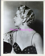 VINTAGE PHOTO 1948 LANA TURNER MGM Studio Candid Rare