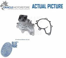 NEW BLUE PRINT ENGINE COOLING WATER PUMP GENUINE OE QUALITY ADN19116