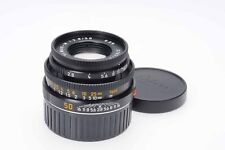 Leica 11831 50mm f2.8 Elmar-M Collapsible Lens 50/2.8 Black                 #105