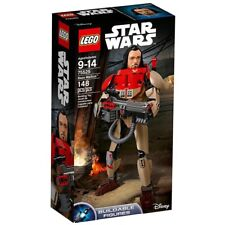 LEGO 75525 Star Wars Constraction Buildable Figure Baze Malbus SEALED RETIRED