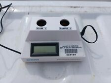 Siemans Micriscan Turbidity Meter