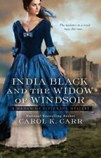 India Black and the Widow of Windsor-ExLibrary