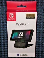 HORI Nintendo Official Switch Foldable Play Stand for Console System JAPAN F/S