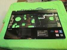 SONY VAIO VPC-EE Palm Rest and Touch Pad - EANE7001020 - Good Condition