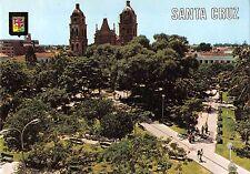 BR84987 santa cruz bolivia plaza 24 de septiembre