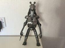 Metal model