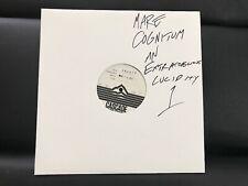 MARE COGNITUM An Extraconscious Lucidity Test Press Double LP Black Metal