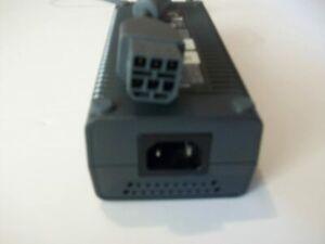 Genuine Microsoft Xbox 360 150 Watt Power Supply Brick For Jasper Very Good 2Z