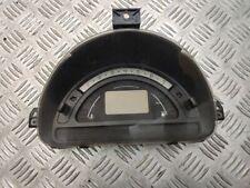 Citroen C3 2006 Petrol Speedometer (instrument cluster) 9652008280