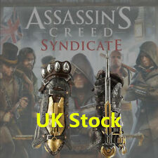 ASSASSIN'S CREED SYNDICATE LAMA PHANTOM HIDDEN BLADE GAUNTLET COSPLAY Xbox PS4 J