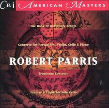 Barnet : Trombone Concerto  Concerto for Percuss CD