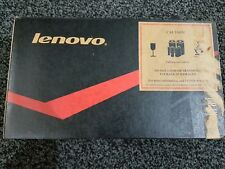 "New Sealed Lenovo ThinkPad 8 Tablet PC 8"" Intel Atom Z3770 2GB 64GB 3G 4G-LTE"