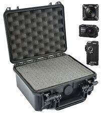 Elephant Elite EL0904 waterproof Hard case for Nikon Keymission 360 170 and 80