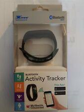 Zewa Activity Tracker with Bluetooth smart. Black