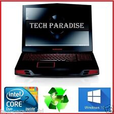 "Alienware M11X Intel Core 2 U7300 1,73GHz 4Go RAM 320GB HDD 11,6"" HD GT335M"