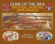 Guns of the NRA National Sporting Arms Museum, Jim Supica