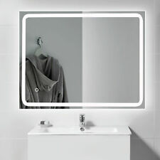 Calf LED Mirror Pia 60x80 CM Bathroom Illuminated Lighted Wall