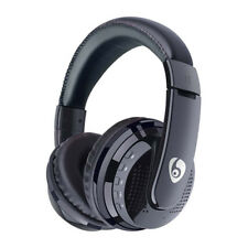 MX666 4.1 Wireless Gaming Headphone for PS4 - Live Gaming Exp - Black