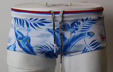 DIESEL BMBR Maori Costume Da Uomo Swim Pantaloncini Corto Shorts Taglia S