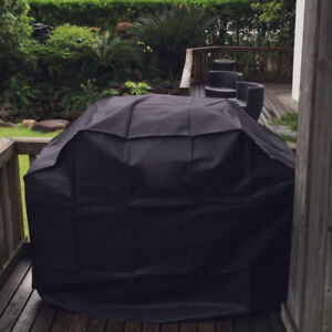 57-74 Inch Barbecue Grill Cover BBQ Grill Cover Durable Waterproof Large Outdoor