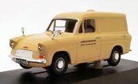 Vanguards 1/43 Scale VA00416 - Ford Anglia Van - London Transport