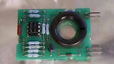 FW Bell, BB-25 Hall Effect Current Sensor, + -25A, DC to 60kHz, PCB