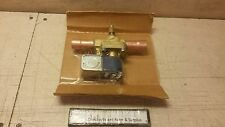 NOS Emerson Electric Solenoid Valve 240RAGS671-2 240RA GS-741-2 M6N35-1 440V AC