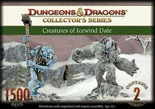 D & D: Creatures of Icewind Dale | Dungeons & Dragons COLLECTOR 'S Series