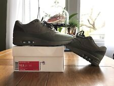 pretty nice 90ab2 13ee9 Nike Air Max 1 One V SP Steel Green Patches Nikelab QS Size 10.5 (704901