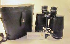 Prinzlux Binoculars Coated Optics 7 x 50 With Leather Case (WH_9788)