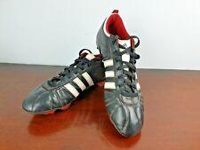 Adidas Adiquestra Hg J 34 38.5 niños botas de fútbol hard